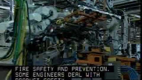 Health and Safety Engineering Career Overview