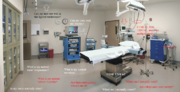 Operating-room-enviroment
