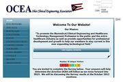 Ohio Clinical Engineering Association