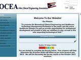 Ohio Clinical Engineering Association