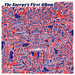 Theenergysfirstalbum
