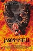 Jason goes to Hell- The Final Friday