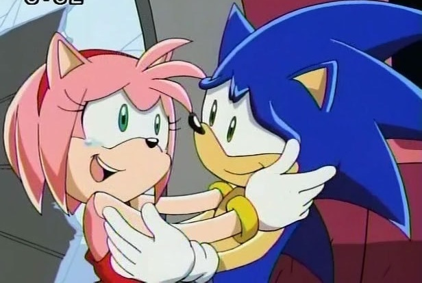 File:Sonic and Amy.jpeg