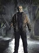 Jason Voorhees 2