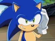 Sonic blush