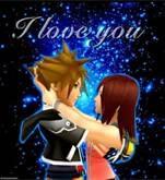 File:Sora and Kairi.jpg