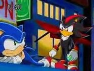 Sonic and Shadow 2