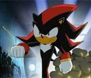 Shadow the Hedgehog 4