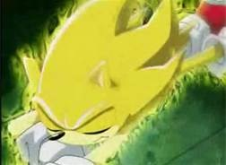 Image  Super Sonic pass outjpg  Young cash09 Wiki  FANDOM