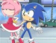 Sonic and Amy 22