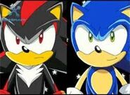 Sonic and Shadow 3
