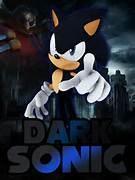 Dark Sonic Poster 2