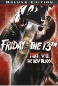 Friday the 13th- The New Blood
