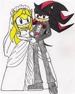Shadow and Maria are married