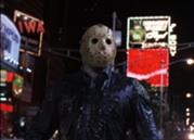 Jason Voorhees 9