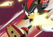 Shadow fight back