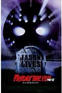 Friday the 13th- Jason Lives