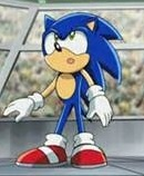 Sonic look up