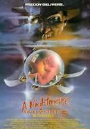 Nightmare on Elm Street 5- The Dream Child