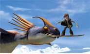 Dreamworks how to train your dragon vignettes