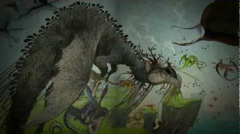 """DreamWorks Dragons - """"The Book of Dragons"""""""