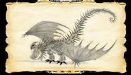 Dragons BOD Nadder Gallery Image 05