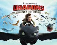 DragonsRidersOfBerk