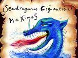 Моредраконус Гигантикус Максимус