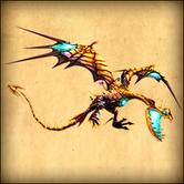 Sword Stealer Titan - FB-0