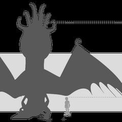 <i><b>Сравнение Иккинга с Королевой огневичков.</b></i>