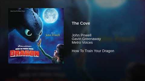 The Cove (Саундтрек)