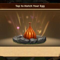 <i><b>Яйцо древоруба.</b></i>