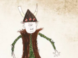 Иккинг Кровожадный Карасик III (Книги)
