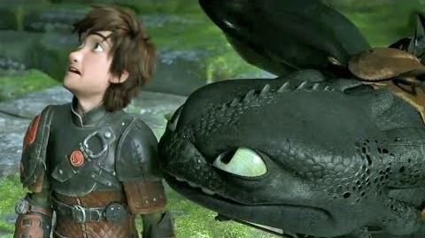 How to Train Your Dragon 2 - Trailer 3 Gerard Butler 2014 HD