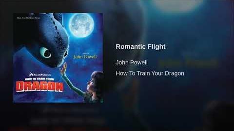 Romantic Flight (Саундтрек)