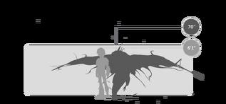 Dragons silo flightmare
