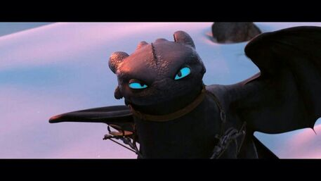 Comet Nights | How to Train Your Dragon Fanon Wiki | FANDOM powered