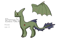 Ezrah