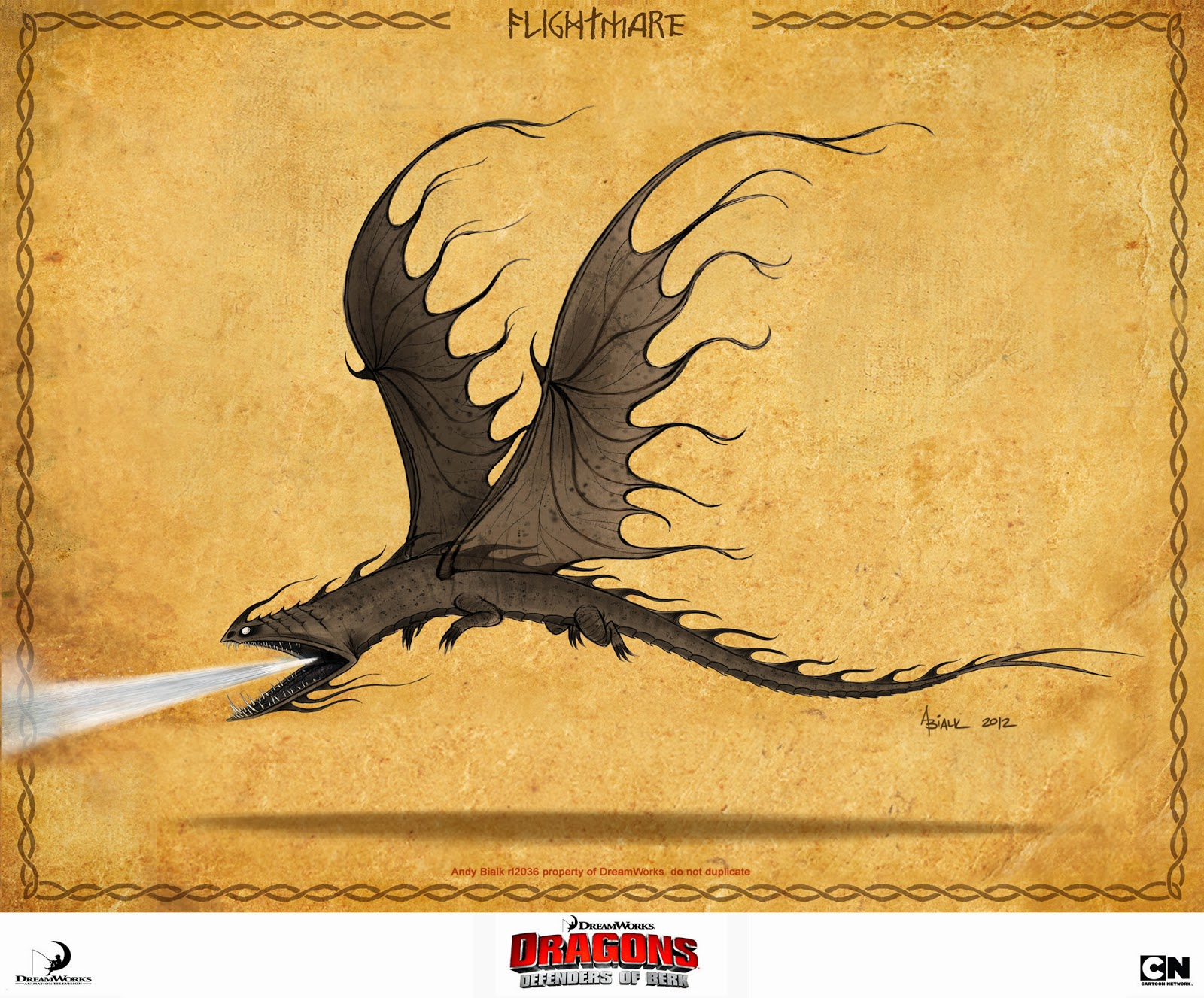 Image - Flightmare.jpg | How to Train Your Dragon Fanon Wiki ...