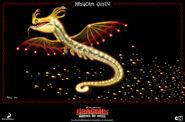 Fireworm Queen