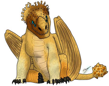 OC-DwarfDeath-WutendBonfire