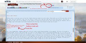Gallery Code