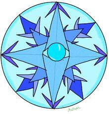 Project Permafrost Symbol