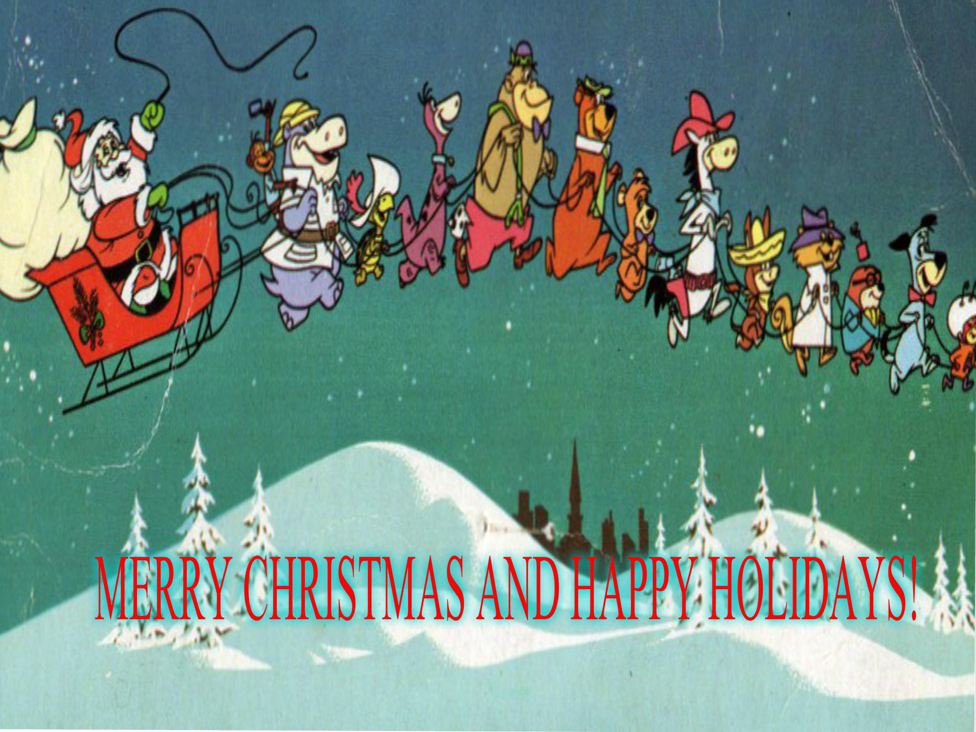 hanna barbera christmas holiday cheer blogspot stuff hub ideas wiki fandom hanna barbera christmas holiday cheer