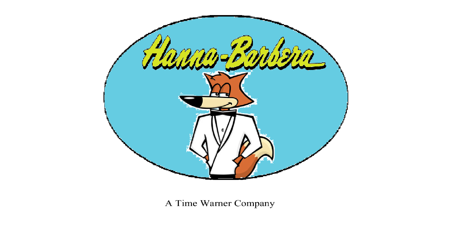 H-B Logo With Spy Fox (DeviantArt stuff) | Hub Ideas Wiki