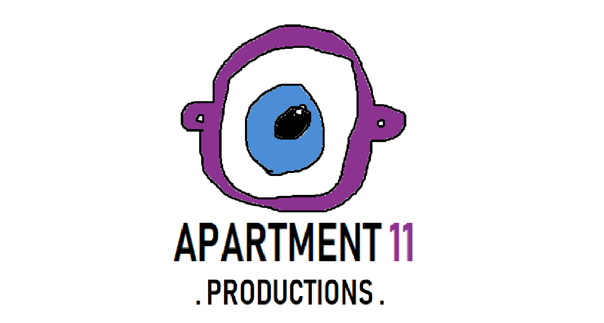 Apartment 11 Productions Logo 2017