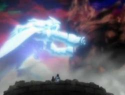 Anime Shadow Lord