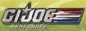 G.I Joe Rengades