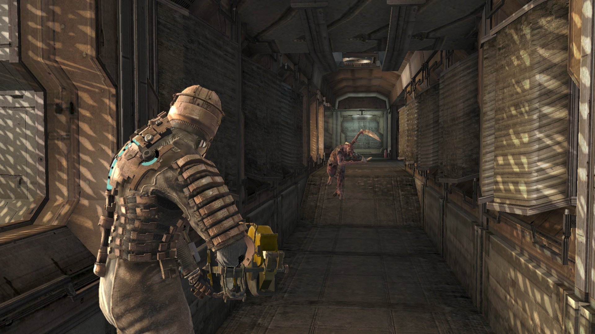 Dead Space | HudFreeGaming Wiki | FANDOM powered by Wikia