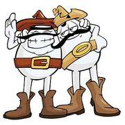 Huevos Rancheros Huevocartoon Wiki Fandom Powered By Wikia